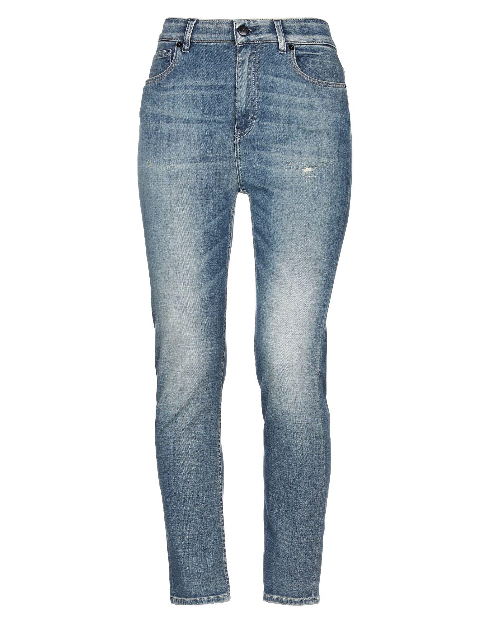 IRO Denim pants - Item 42768538