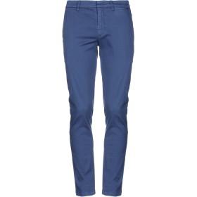《期間限定セール開催中!》SIVIGLIA メンズ パンツ ブルー 32 コットン 98% / ポリウレタン 2%