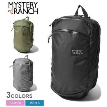MYSTERY RANCH ミステリーランチ バックパック プライズ ファイター メンズ レディース デイバッグ 鞄