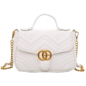 Linggeバッグ、刺繍入りピーチバッグ、レディースバッグ、ハンドバッグ、ショルダーバッグ、メッセンジャーバッグ、チェーンバッグ、ファッショ