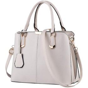 女性のハンドバッグ有名なキャンディショルダーバッグレディースハンドバッグシンプルな女性のメッセンジャーバッグ-のトップ、ベージュ
