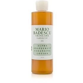 マリオ バデスク Alpha Grapefruit Cleansing Lotion - For Combination/Dry/Sensitive Skin Types 236ml/8oz並行輸入品