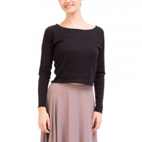 Repetto(レペット)/Warm-up top