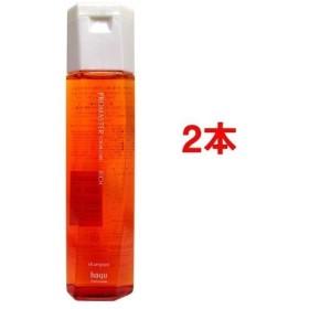 ホーユー プロマスター カラーケア リッチ シャンプー ( 200ml2本セット )/ プロマスター