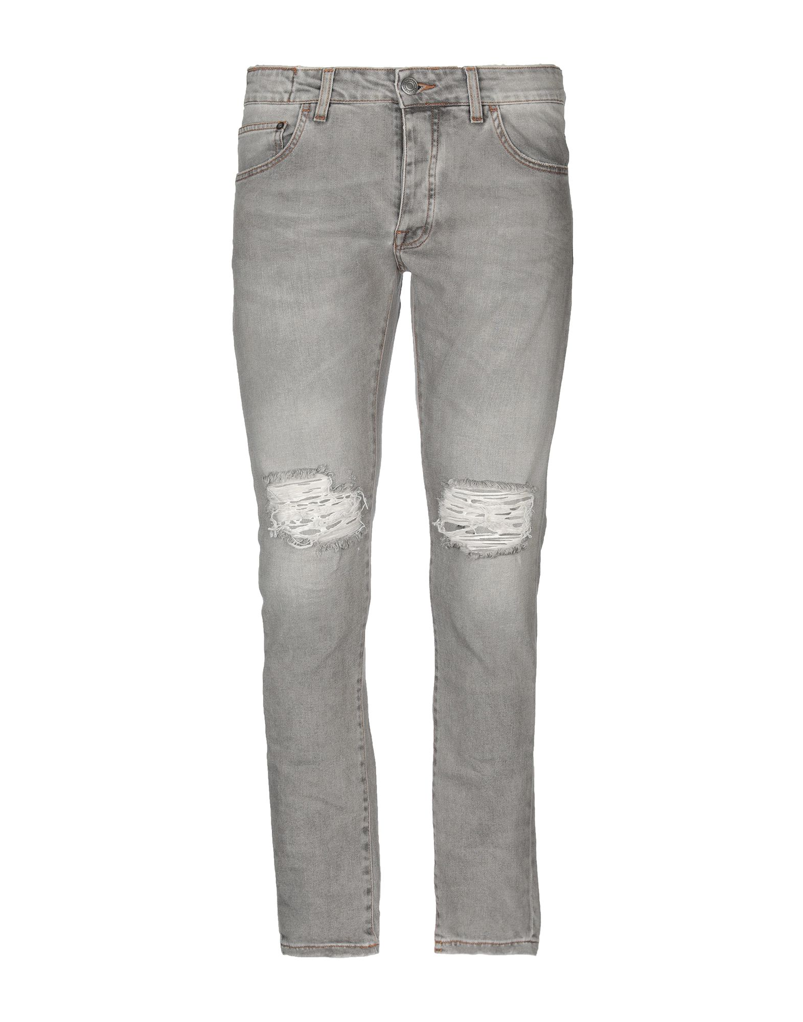 LOW BRAND Denim pants - Item 42712236