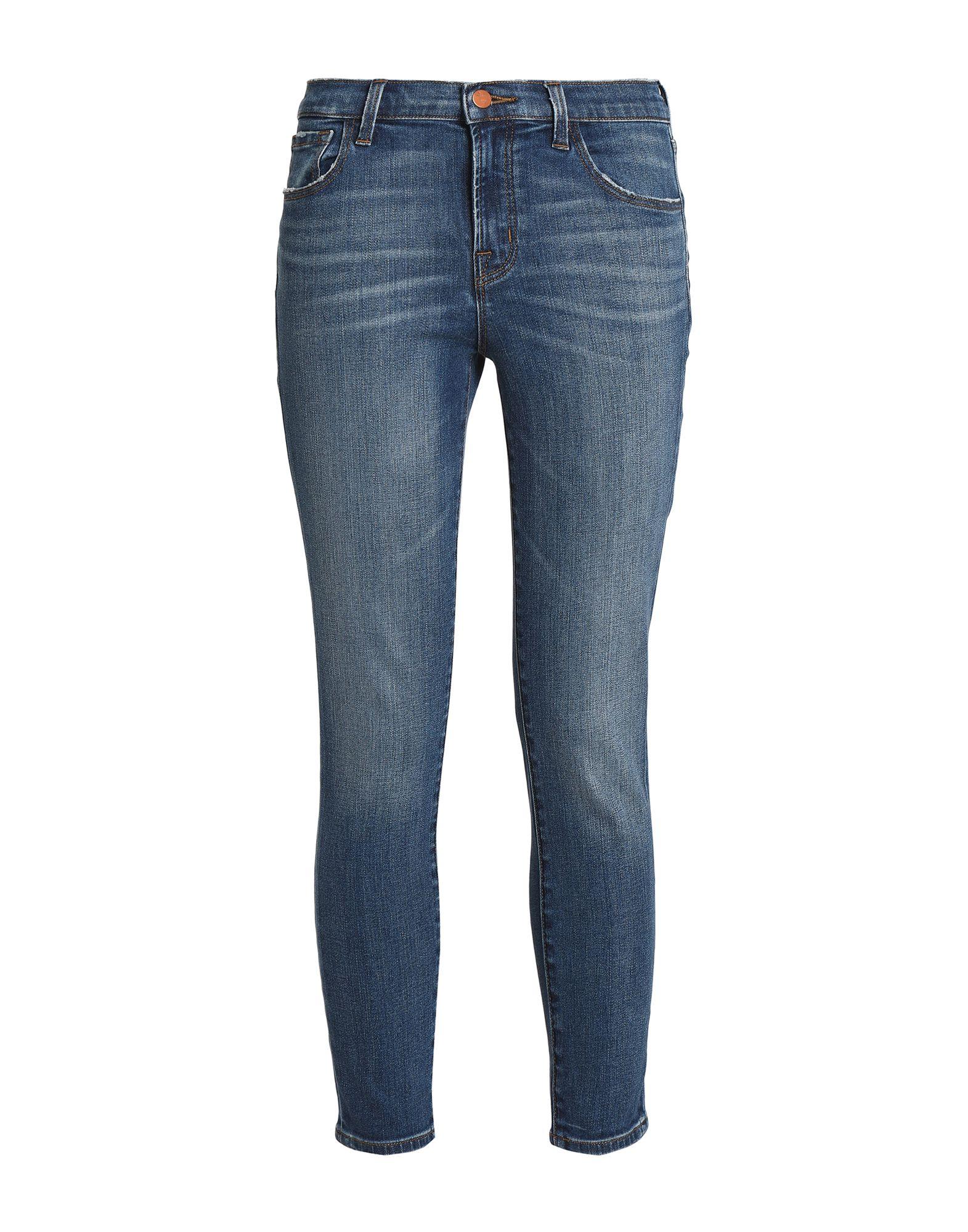 J BRAND for TRILOGY Denim pants - Item 42753242