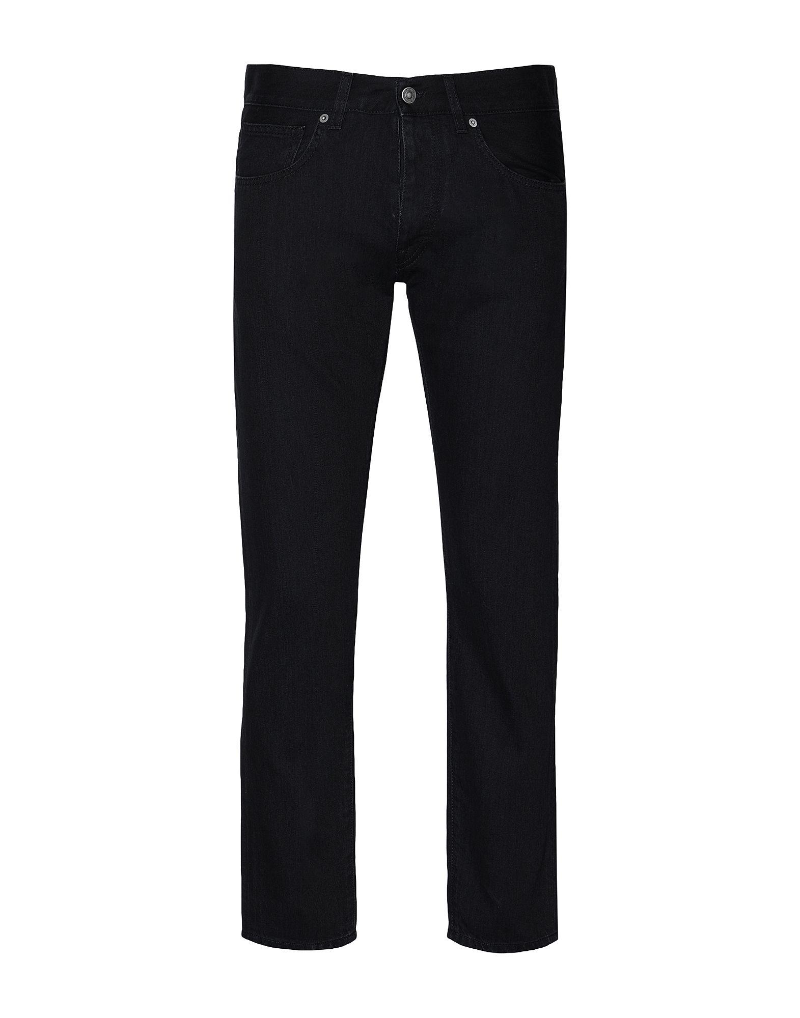 8 by YOOX Denim pants - Item 42759954
