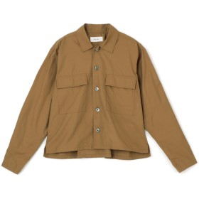 WELLDER(ウェルダー)/Flap Pocket Shirt