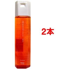 ホーユー プロマスター カラーケア リッチ シャンプー (200ml2本セット)