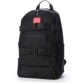 マンハッタンポーテージ Manhattan Portage Manhattan Portage × THEORIES McCarren Skateboard Backpack Ver.2 (Black
