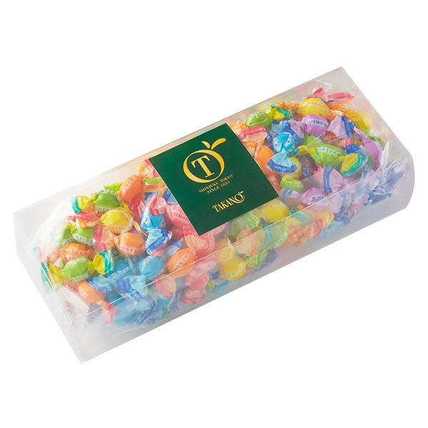 新宿高野 水果巧克力盒 4587812
