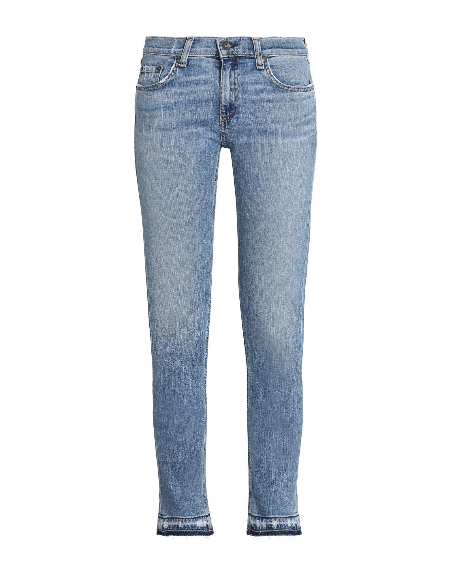 RAG & BONE Denim pants - Item 42744809