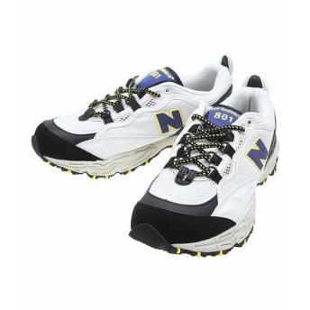 New Balance / ニューバランス : M801 AT : ニューバランス スニーカー 靴 メンズ : M801AT