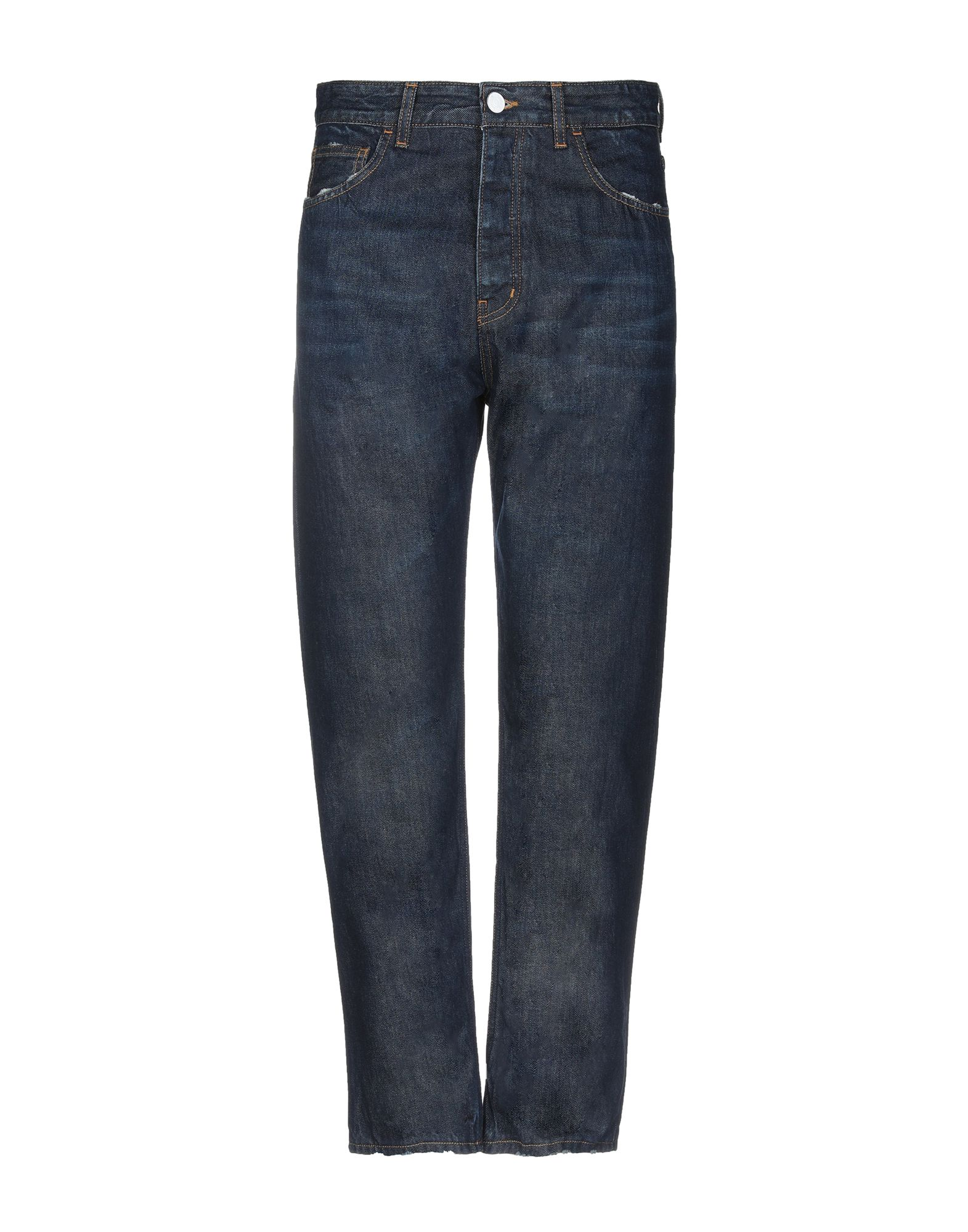 HAIKURE Denim pants - Item 42698937