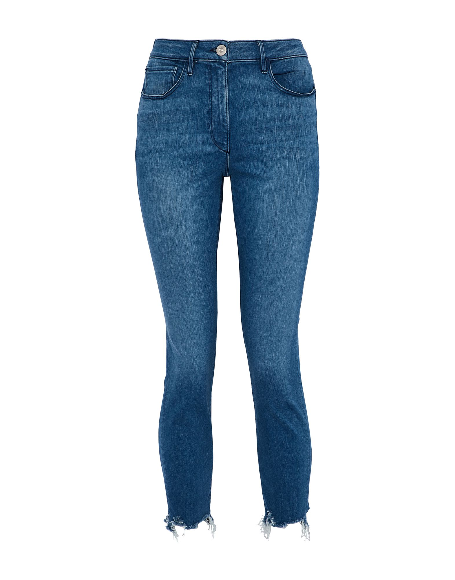 3x1 Denim pants - Item 42704763