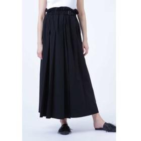 【ADORE:スカート】マイクロタスランスカート