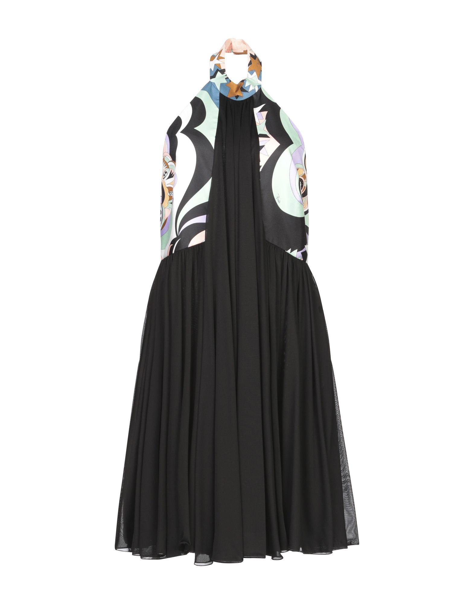 EMILIO PUCCI Short dresses - Item 34975777