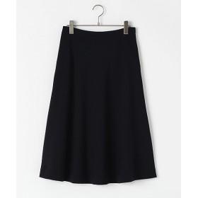 <ジュンコ シマダ/JUNKO SHIMADA> カラーボトムスカート(4993512813) ネービーブルー【三越・伊勢丹/公式】
