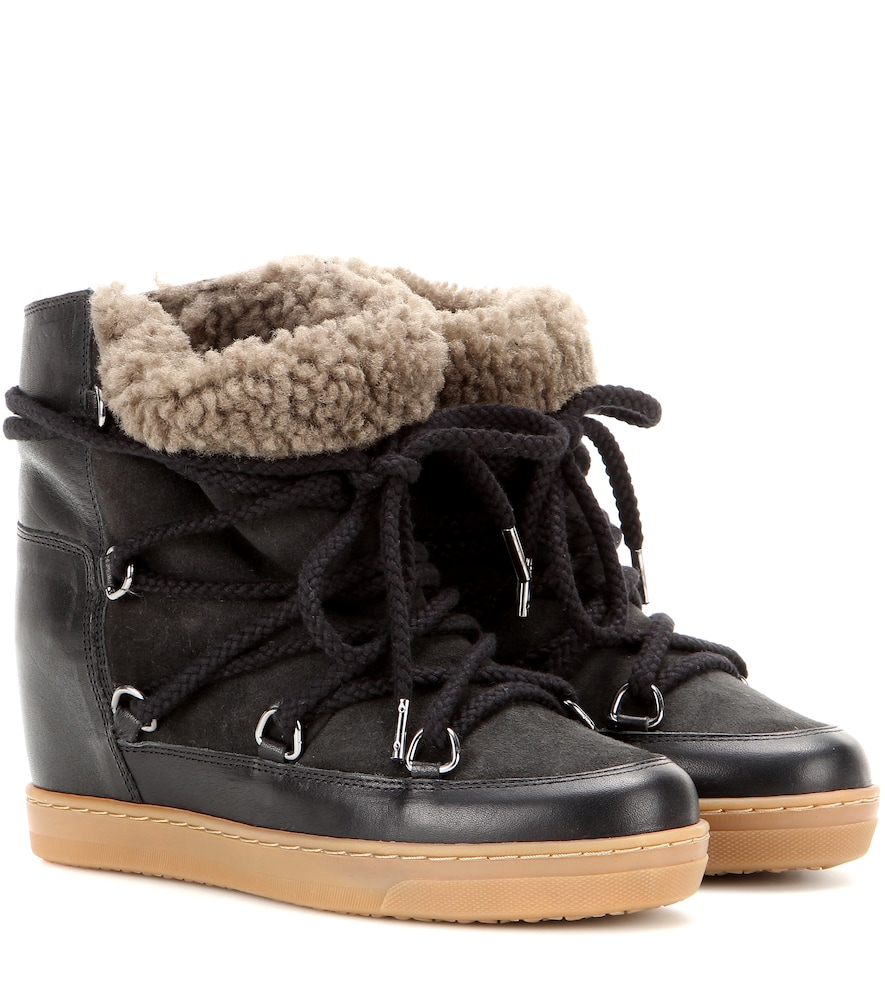 Nowles ankle boots