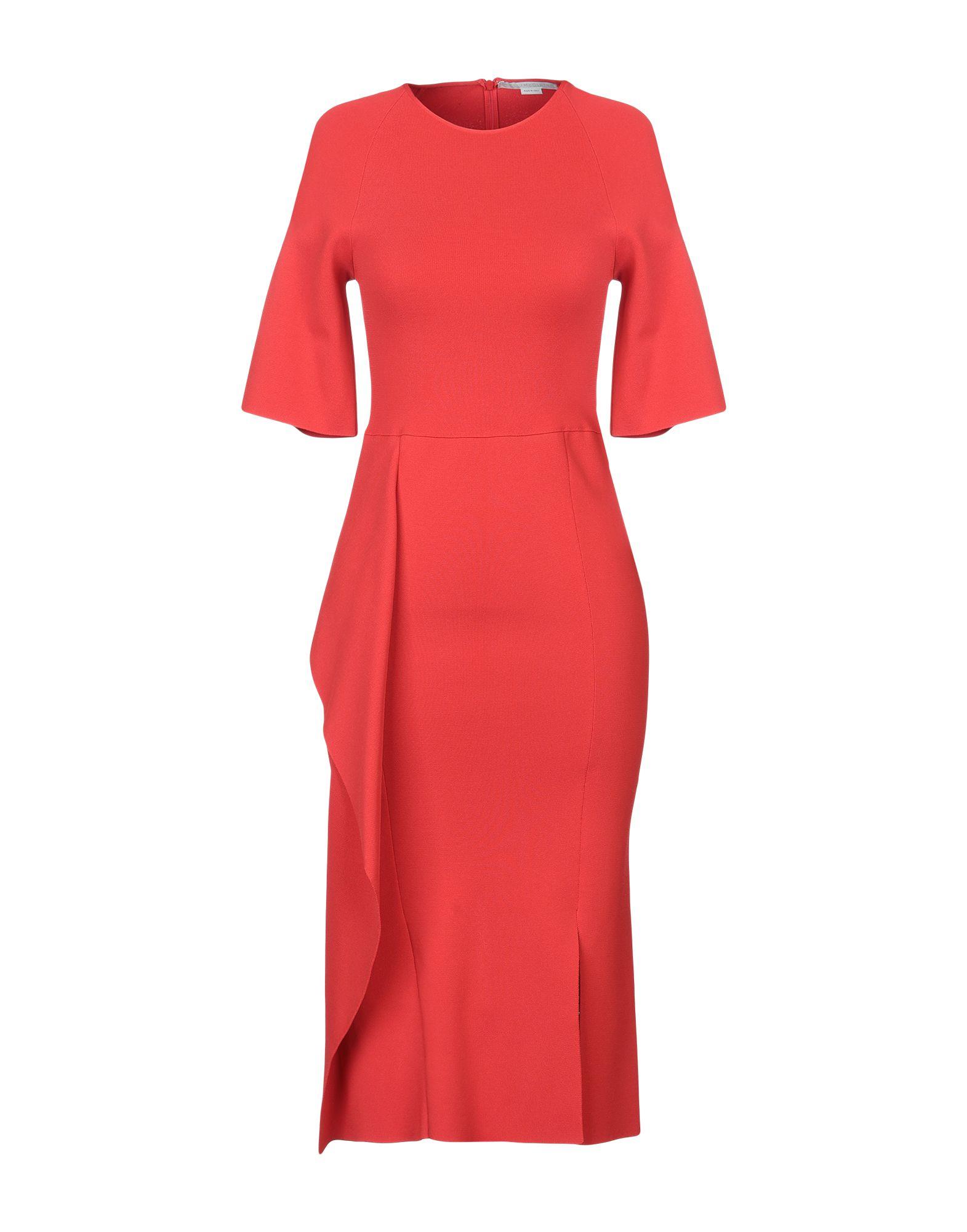 STELLA McCARTNEY 3/4 length dresses - Item 34907821