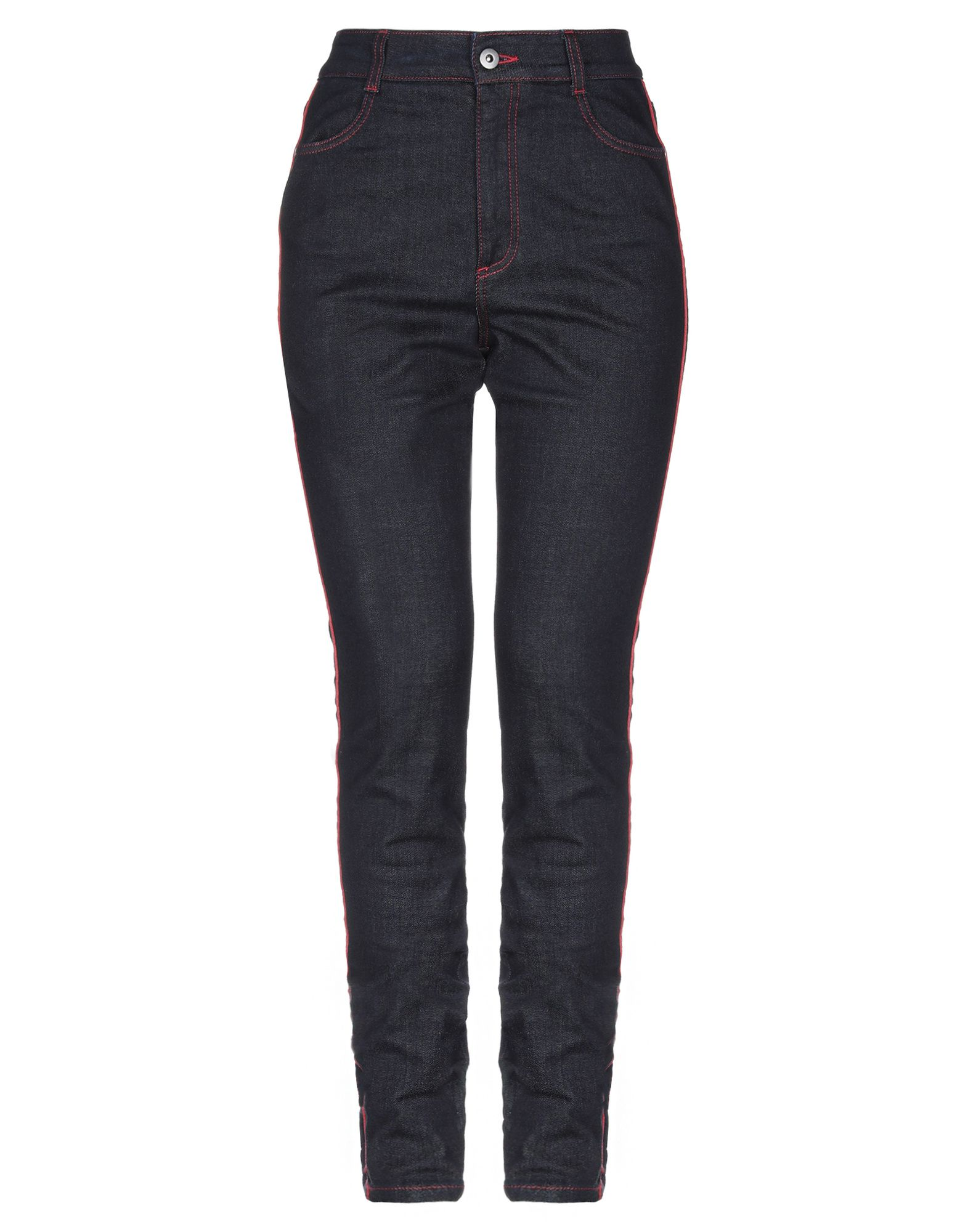 STELLA McCARTNEY Denim pants - Item 42729108