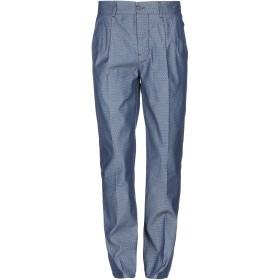 《セール開催中》ONE SEVEN TWO メンズ パンツ ブルーグレー 33 コットン 97% / ポリウレタン 3%