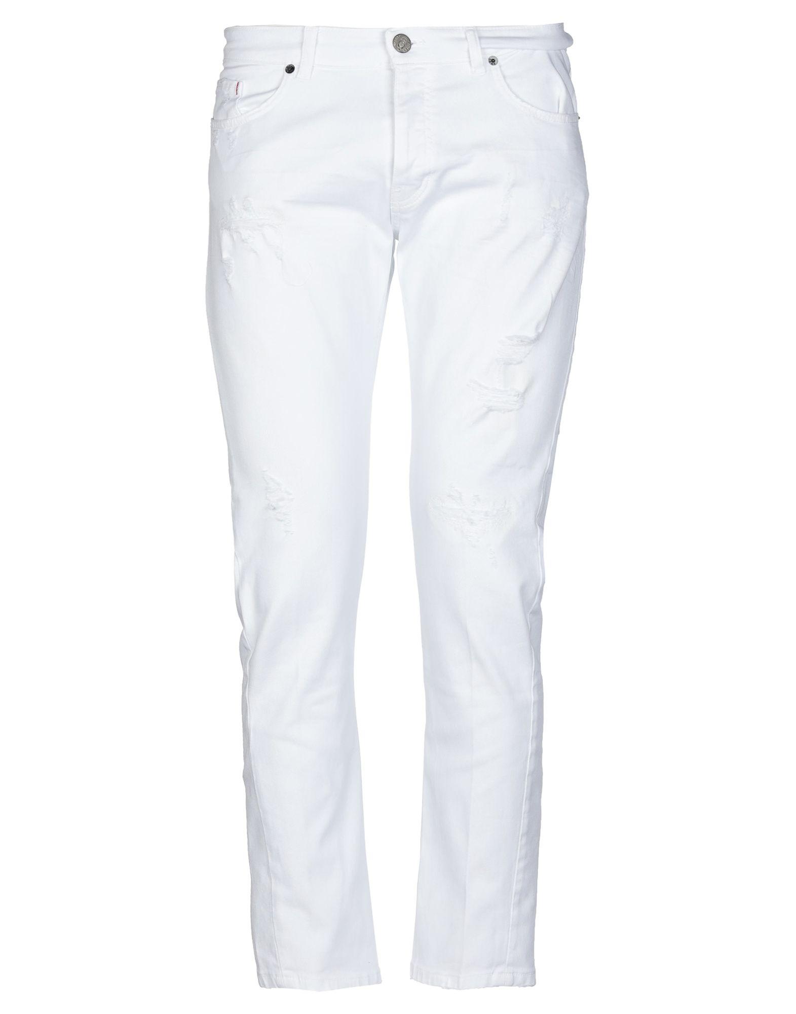PMDS PREMIUM MOOD DENIM SUPERIOR Denim pants - Item 42716358