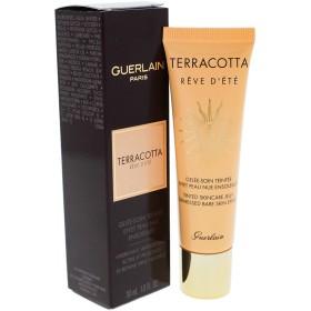 ゲラン Terracotta Reve D'ete Tinted Skincare Jelly - # Medium 30ml/1oz並行輸入品