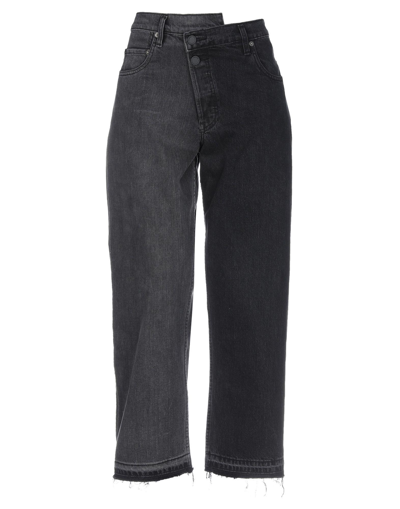 MONSE Denim pants - Item 42738499