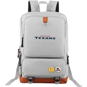 ヒューストンテキサンズスポーツアンドレジャービジネスバックパックメンズウィメンズHouston Texans Sports And Leisure Business Backpack For Men's Women