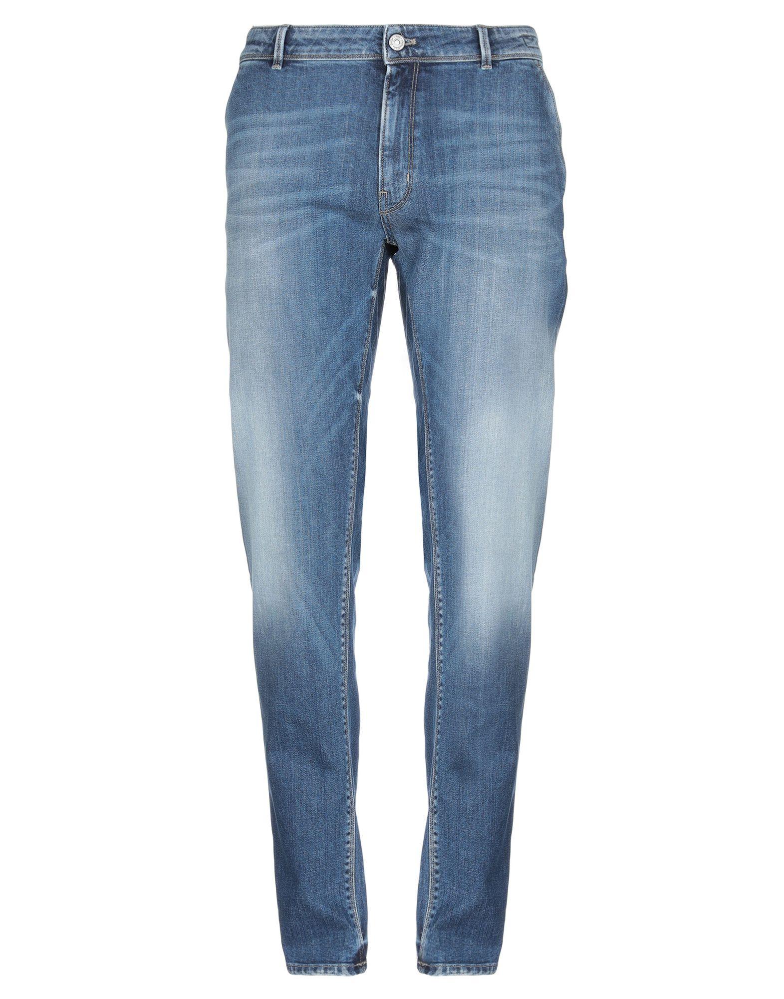 PT Torino Denim pants - Item 42748191