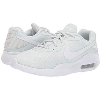 [ナイキ] レディーススニーカー・靴・シューズ Air Max Oketo Ghost Aqua/White (23.5cm) B - Medium [並行輸入品]