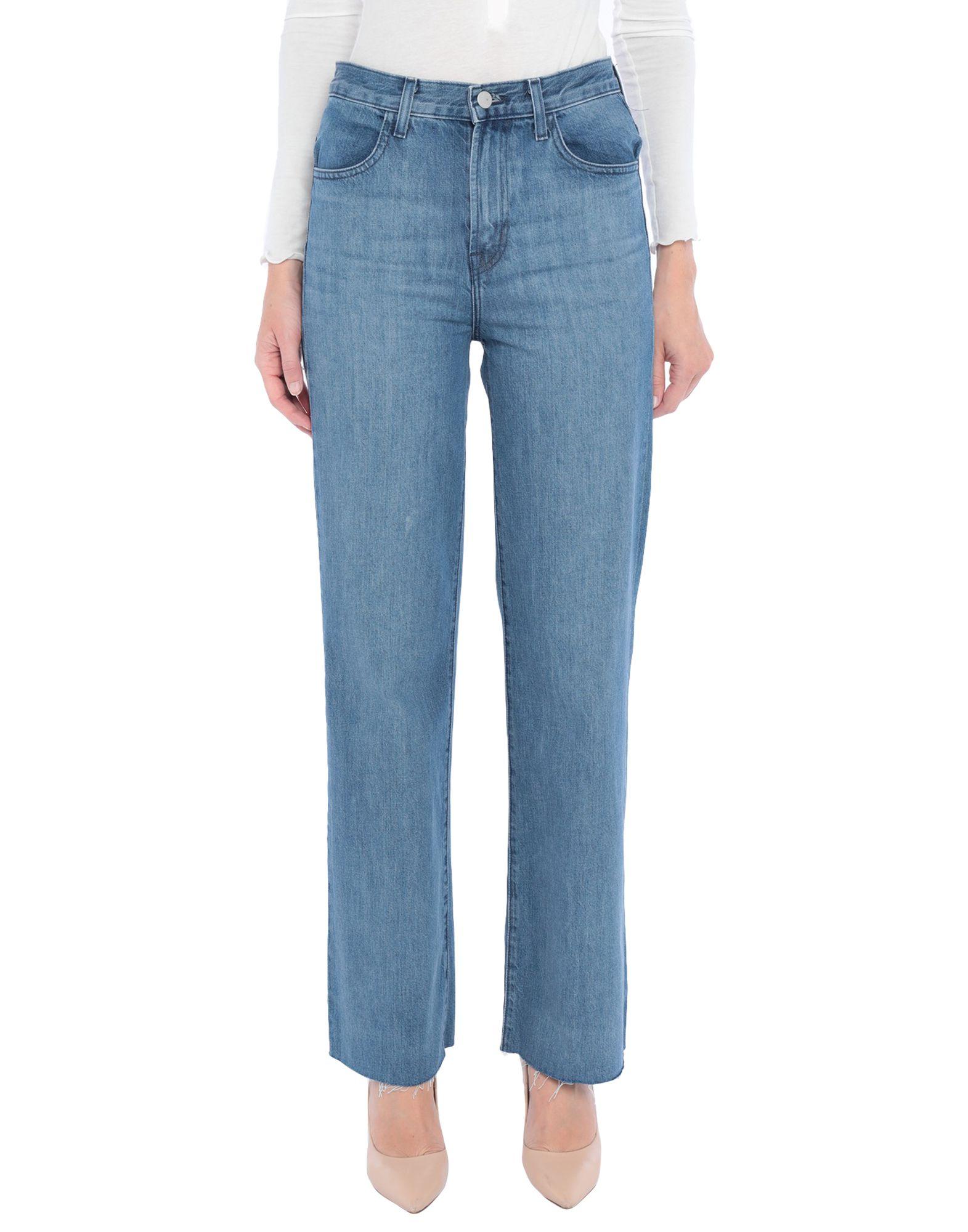 J BRAND Denim pants - Item 42764475