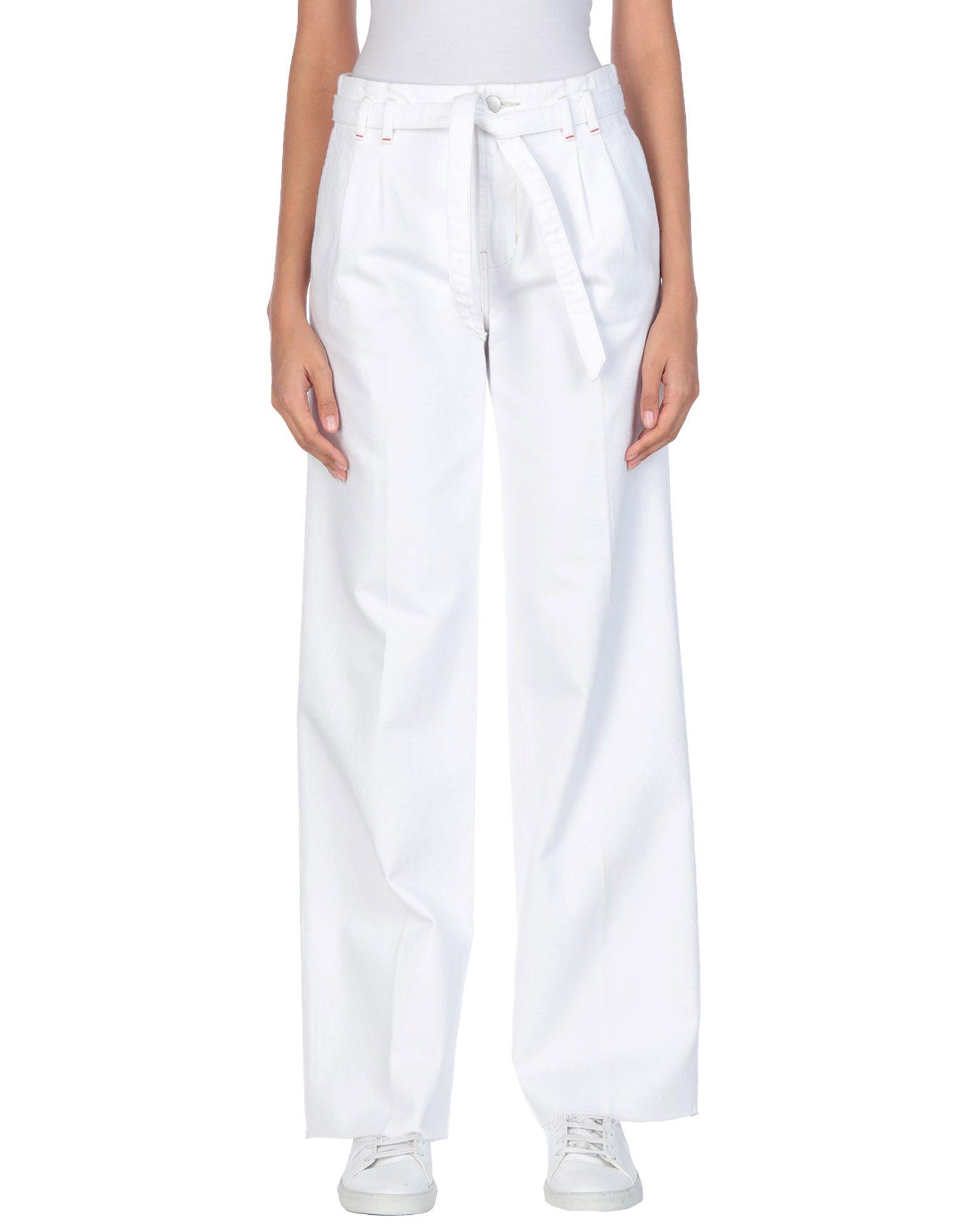 J BRAND Denim pants - Item 13254085