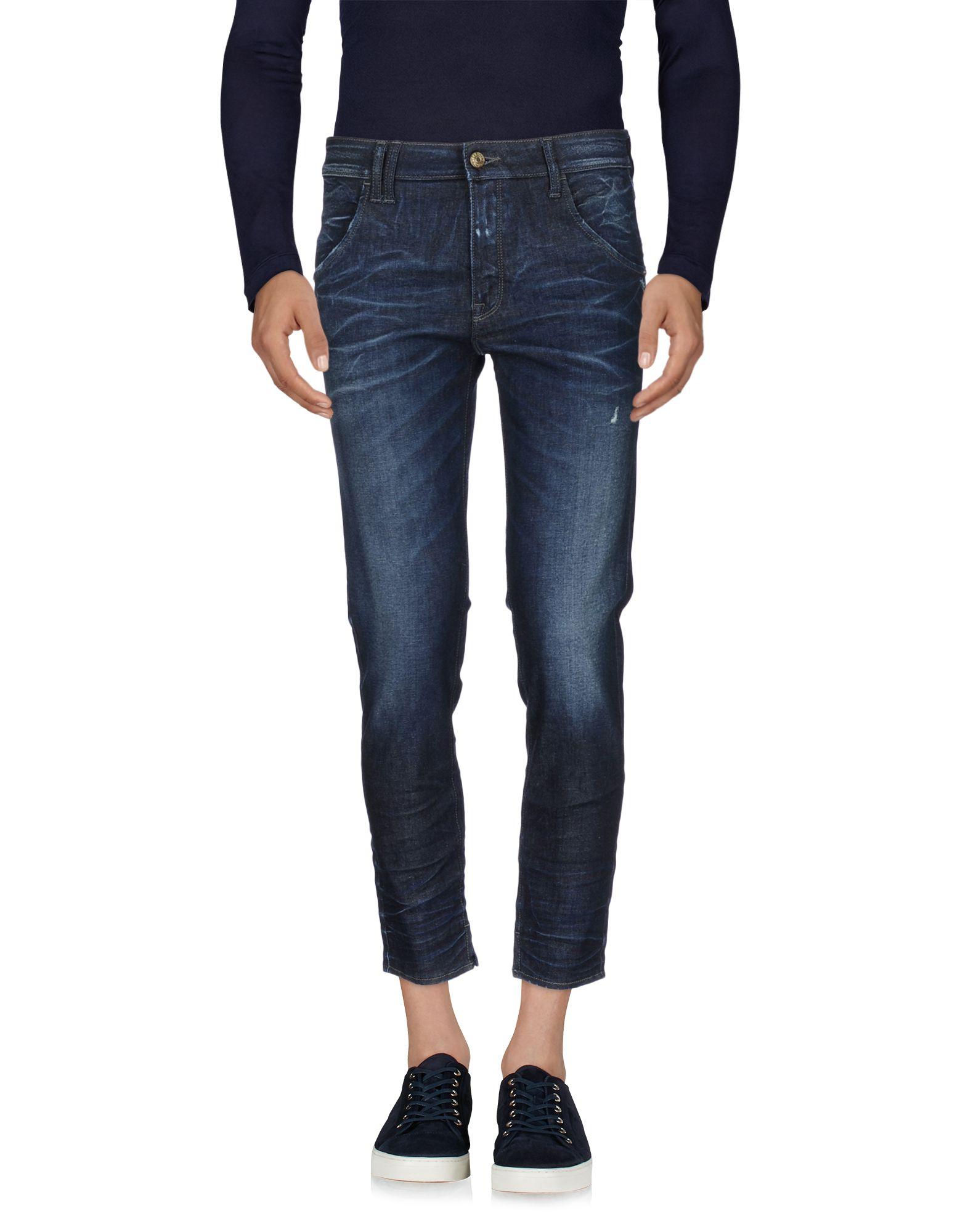 CYCLE Denim pants - Item 42591661