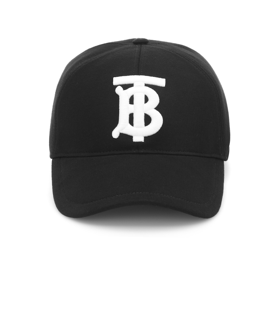 TB cotton baseball cap