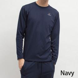 VENEX STANDARD DRY 休養衣 紳士型 長袖上衣 海軍藍