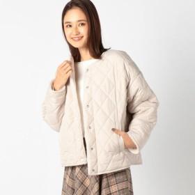 [マルイ]【セール】キルティングリバーシブル羽織/ミューズ リファインド クローズ(MEW'S REFINED CLOTHES)