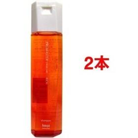 ホーユー プロマスター カラーケア リッチ シャンプー (200ml*2本セット)