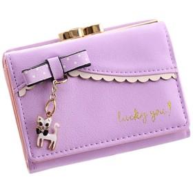AYATR財布ハンドバッグファッション女性Licheeパターンウォレットメッセンジャーバッグコインバッグカードパッケージ