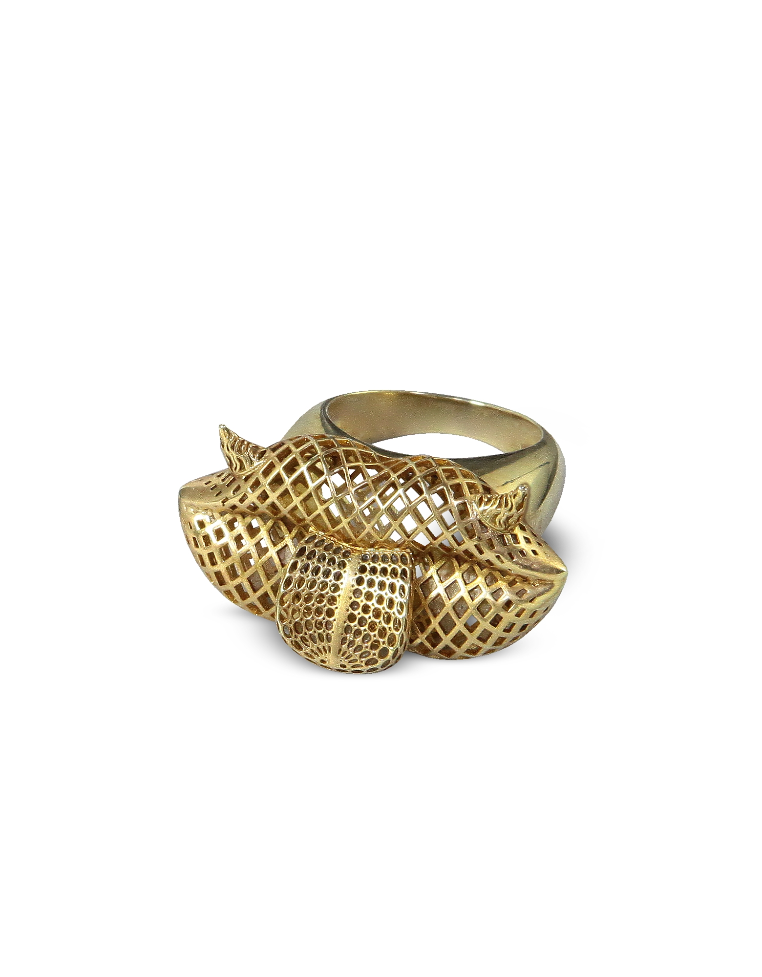 Maissa 戒指, Mr. Lips 戒指