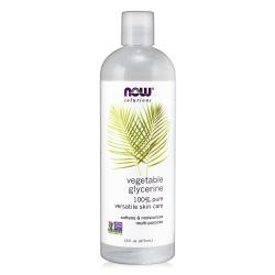 NOW 植物甘油(16oz/473ml)Vegetable Glycerin