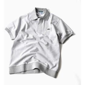 [マルイ]【セール】LACOSTE(ラコステ):【SHIPS別注】Chantilly MODEL ポロシャツ/シップス(メンズ)(SHIPS)