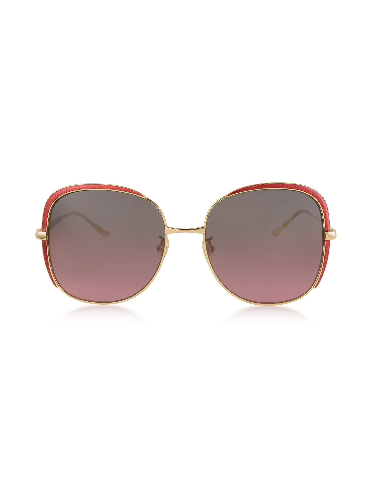 Gucci 古奇 太阳眼镜, GG0400S金属框太阳镜