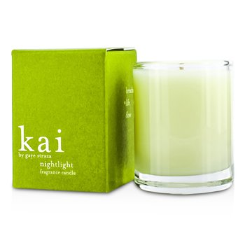 Kai Nightlight晚光 香氛蠟燭 85g/3oz - 蠟燭