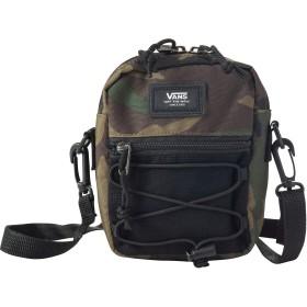 [VANS(バンズ)] ショルダーバッグ メンズ バッグ ミニショルダー ポーチ Bail Shoulder Bag VN0A3I5S97I【CAM】 [並行輸入品]