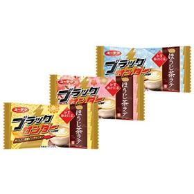 有楽製菓 40円ブラックサンダーほうじ茶ラテ 20袋×16箱(320個)