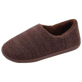 [シャオメイスター] スリッパ レディース 綿靴 快適 暖かい カップル シンプル 来客用 あたたかい おしゃれ 軽量 ルームシューズ 洗濯可