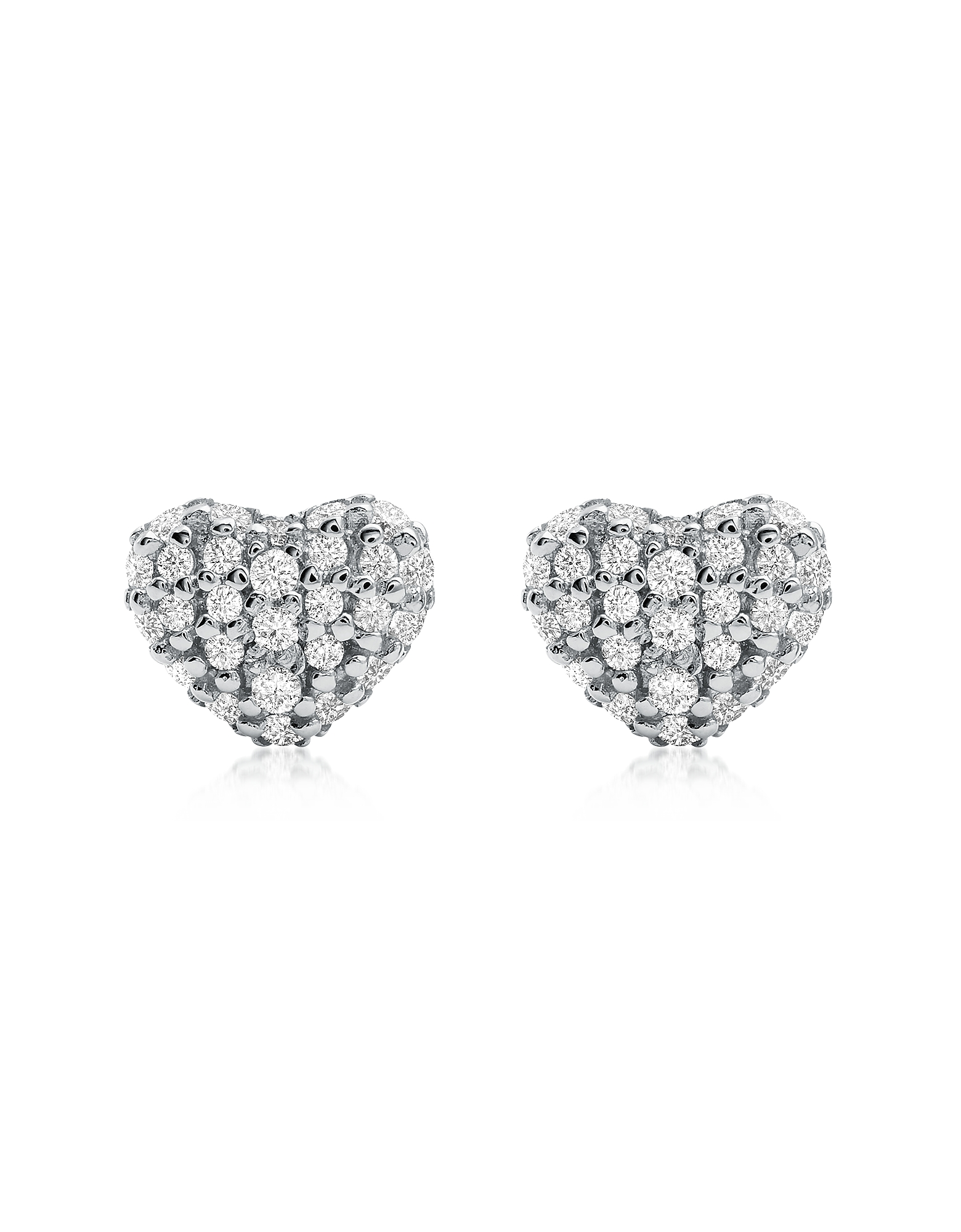 Michael Kors 耳环, Kors Love 925 Sterling Silver Women's Earrings