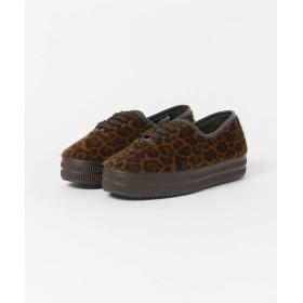 [アーバンリサーチ ドアーズ] 靴 スニーカー BLUCHER CICLISTA レディース CHELIN 37